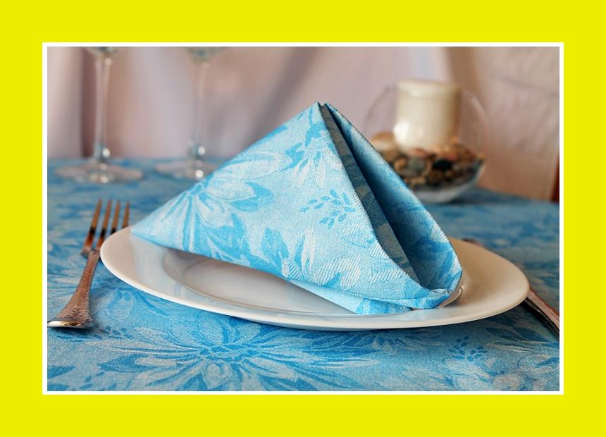 servietten falten einfacher tafelspitz servietten. Black Bedroom Furniture Sets. Home Design Ideas