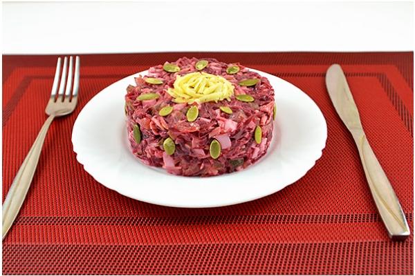 festliche Salate